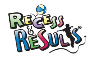 recess and results logo